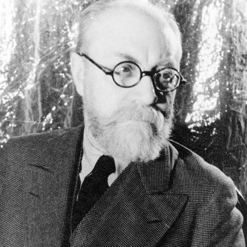 Henri_Matisse_1933_May_20